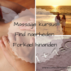 Massage kursus