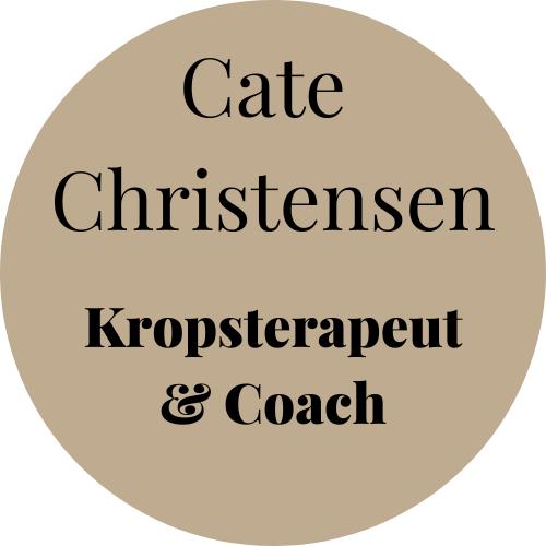 Cate Christensen – Kropsterapeaut & Coach