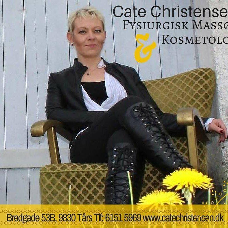Cate Christensen